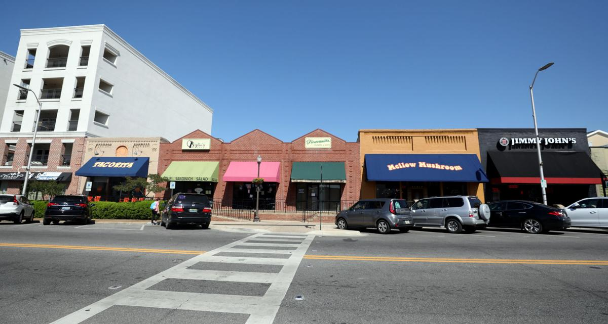 Changes to downtown Auburn bring mixed reaction from locals