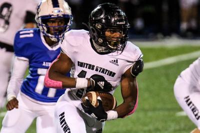 Auburn High vs. Smiths Station high school football