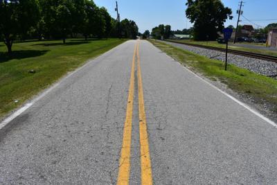 Lee Road 243