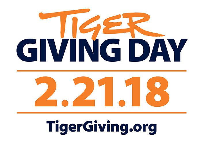 tiger giving day provides more than 20 ways to invest in au projects rh oanow com  auburn tigers logo font