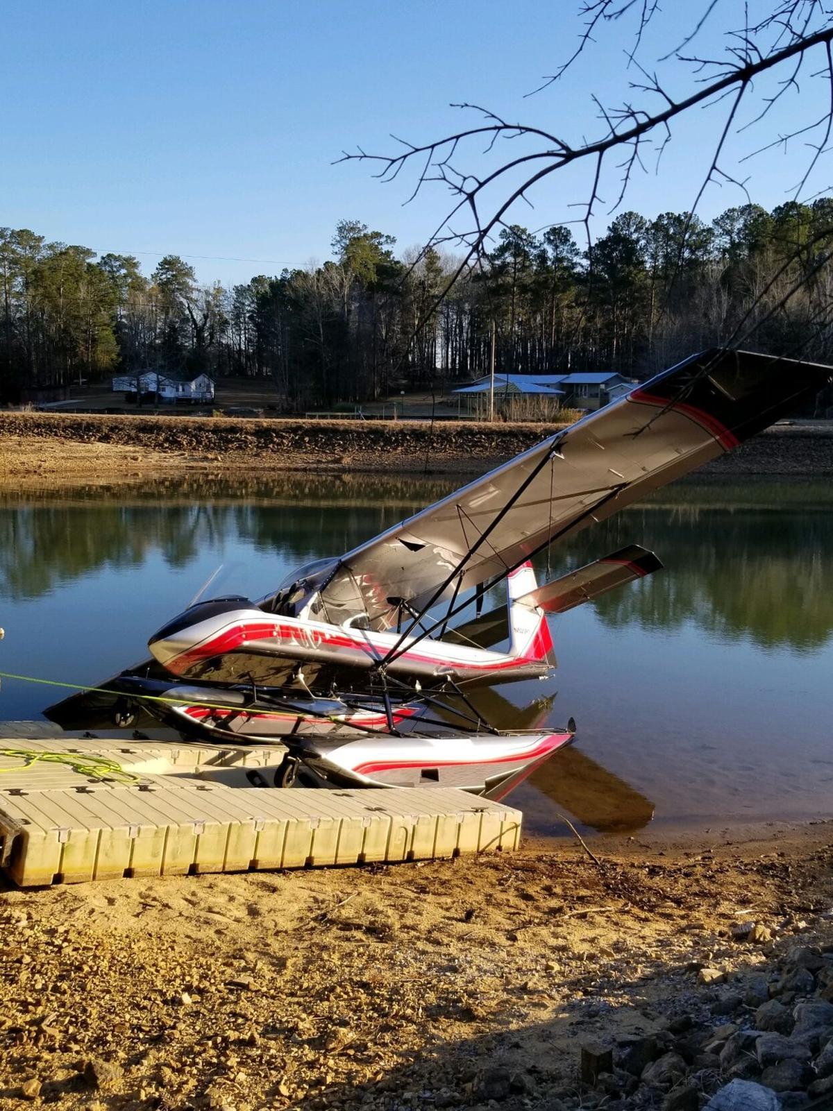 Coosa County Plane Crash