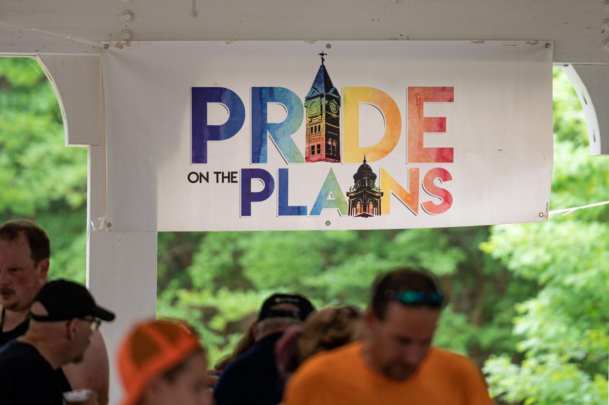 Pride on the Plains 2021