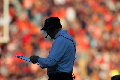 Auburn vs Georgia; Gus Malzahn