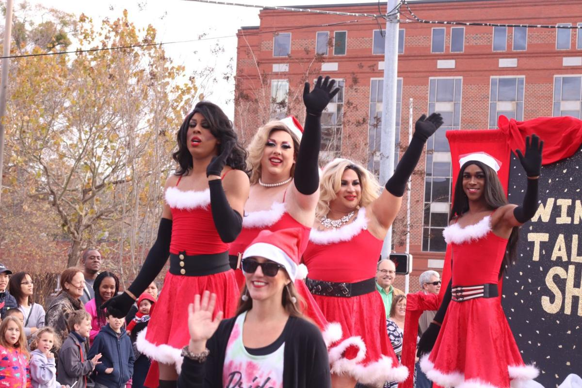 Opelika Christmas Parade 2020 Tuberville criticizes 'drag queens' in Opelika parade; Facebook