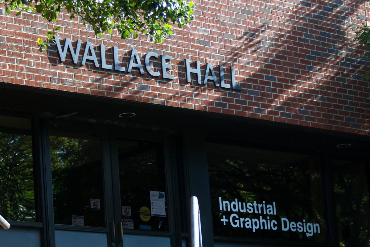 Wallace Hall