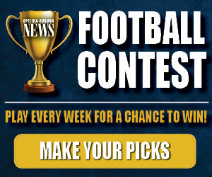 Play our Football Contest!