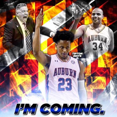 Isaac Okoro Ranked 35th Nationally In 2019 Class Commits