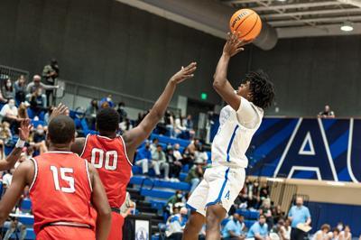 Auburn vs Opelika - Basketball - 1.5.21