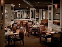 Ariccia Dining Room at Auburn Hotel
