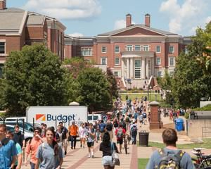 Guest opinion: Auburn University's partnerships reach from
