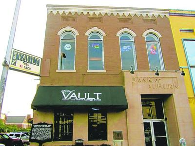 Farewell to The Bank Vault | Features | oanow com