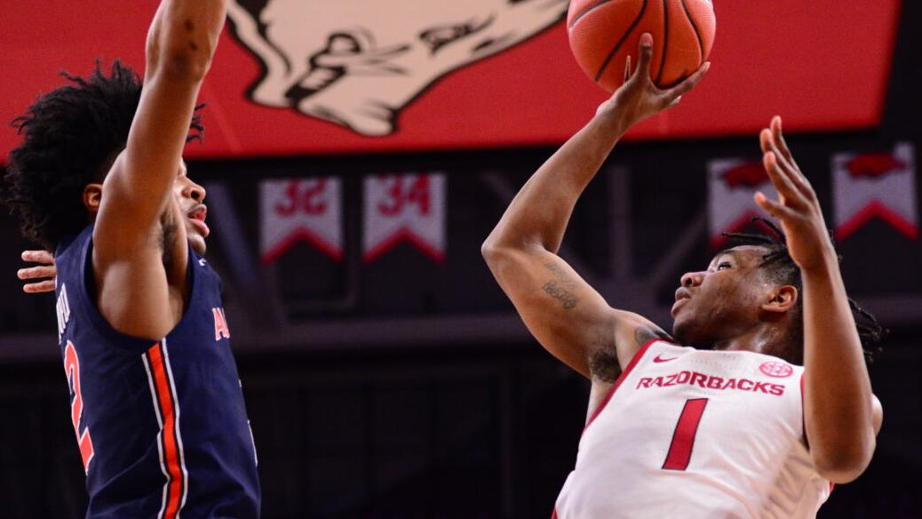 Just out of reach: Auburn can't recover late in road loss to Arkansas