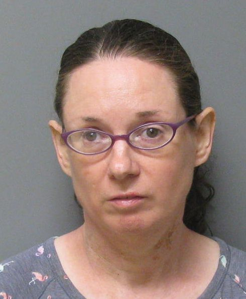 43-year-old Valley Woman Confesses To Killing Her Mother