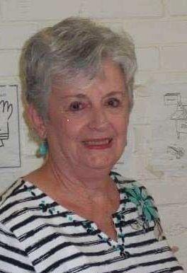Strozier, Mrs. Barbara Ellen