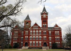 Four Auburn online programs receive top rankings from U.S. News & World Report