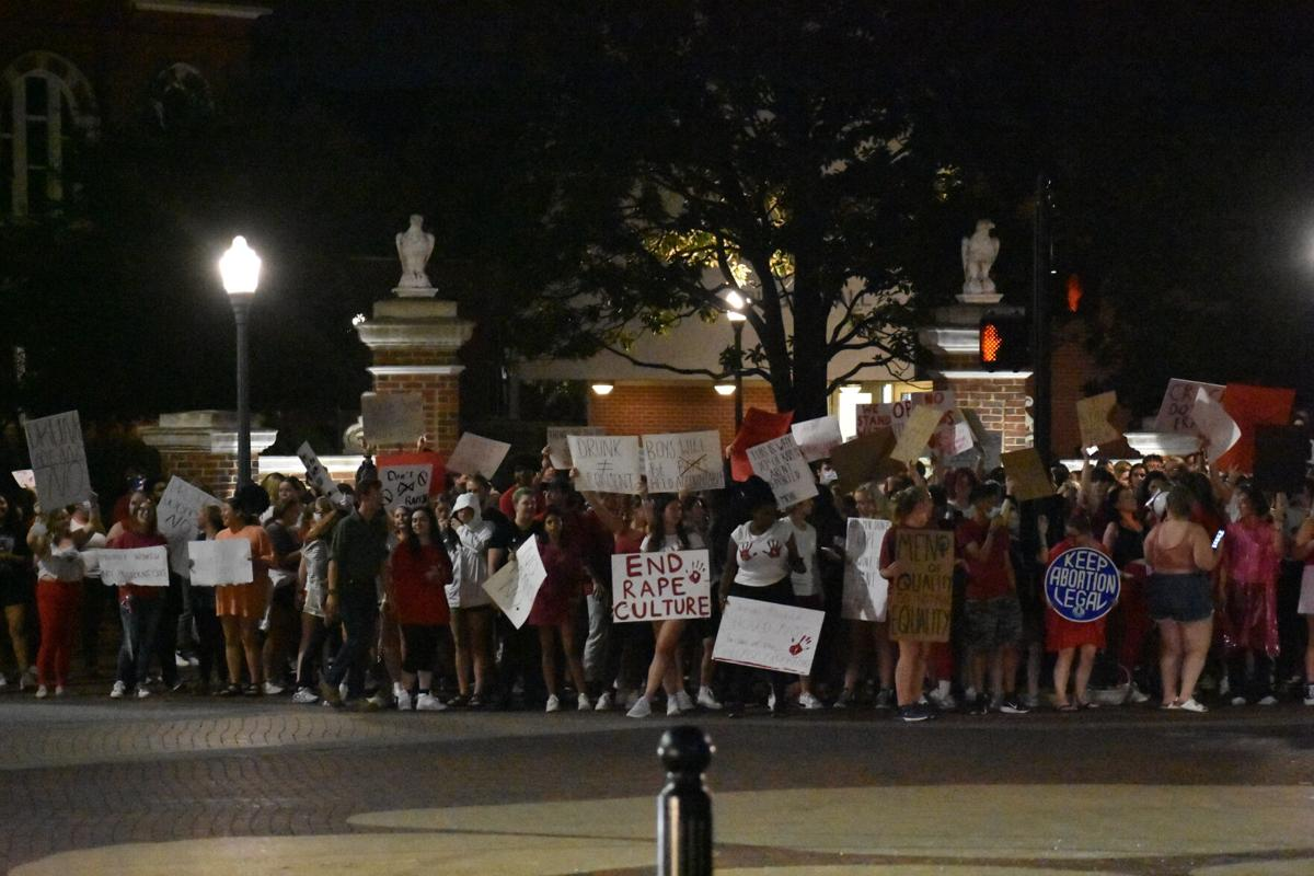 Toomer's Protest.JPG