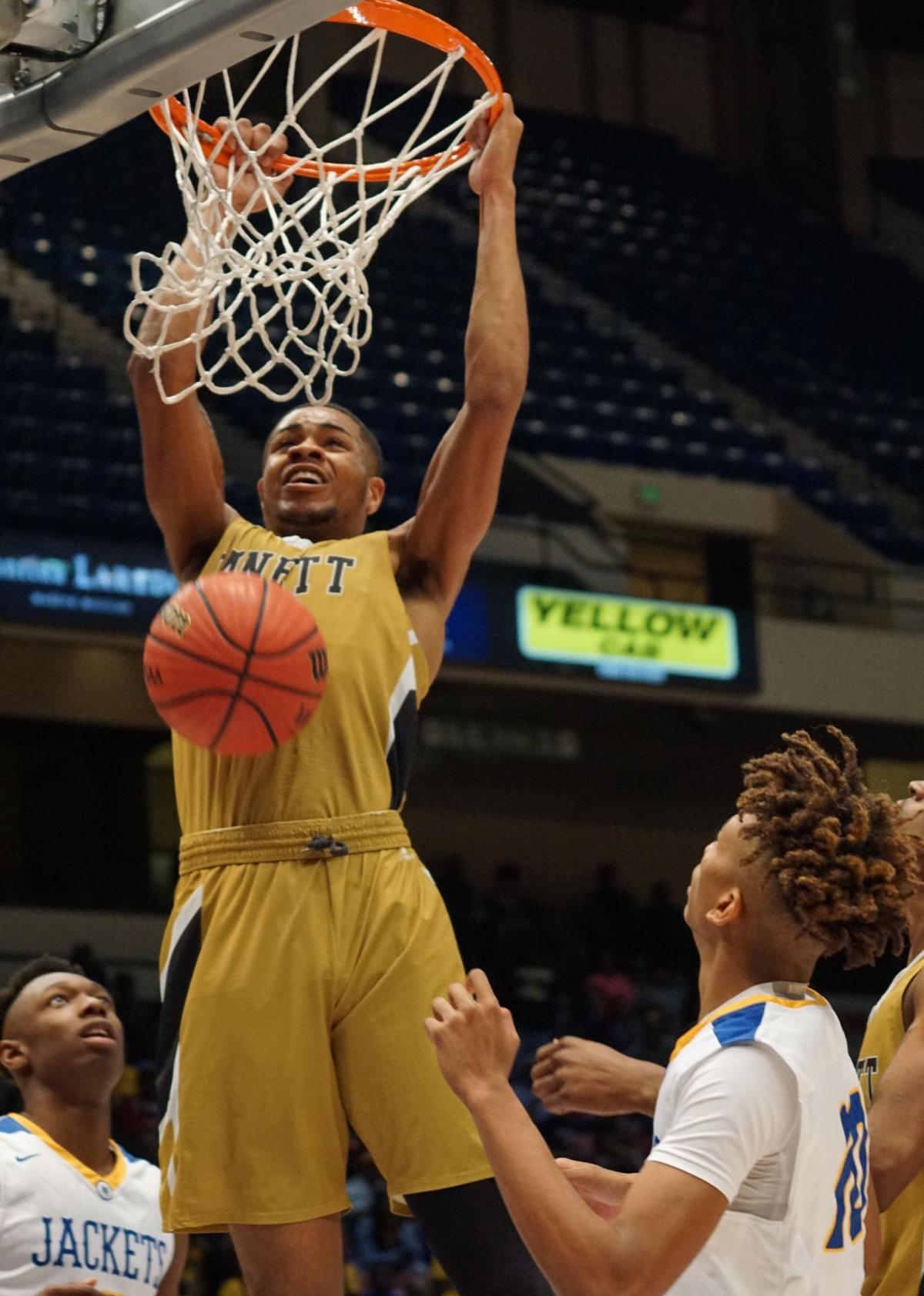 Lanett's Emanuel Littles signs with North Alabama | High ...