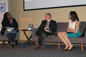 Panel discusses diversity through lens of changing world