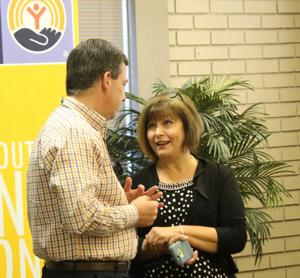 United Way of Lee County hosts campaign kick-off breakfast
