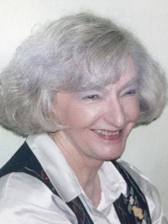 Neudecker, Barbara Ann Daughtry