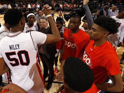 144b3ed570e1 How will Auburn fare in the SEC Tournament after the best regular season of  the Bruce Pearl era