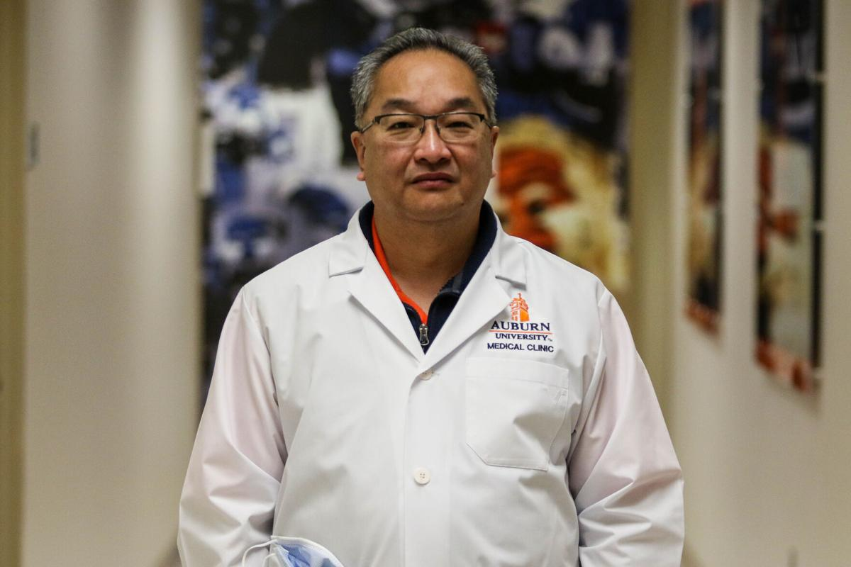 Dr. Kam