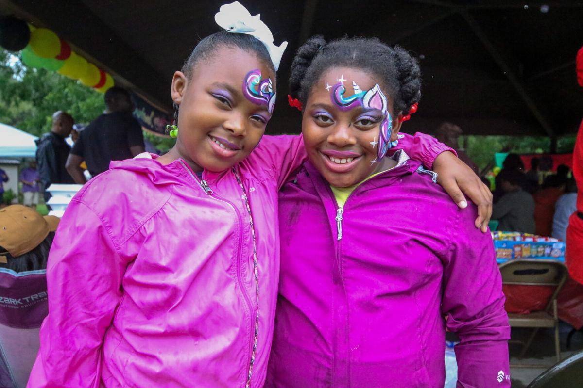 City of Auburn Juneteenth Celebration