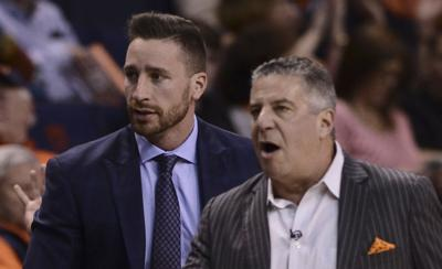 Steven Pearl Son Of Bruce Pearl Promoted To Auburn Men S