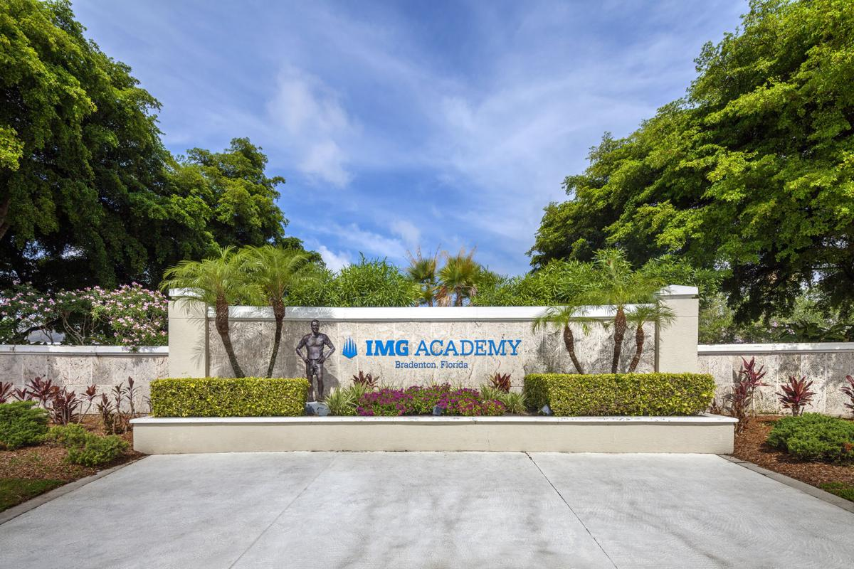 Img: IMG Academy Giving Athletes More Than Training On The