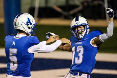 Auburn High vs. Smiths Station high school football (copy)