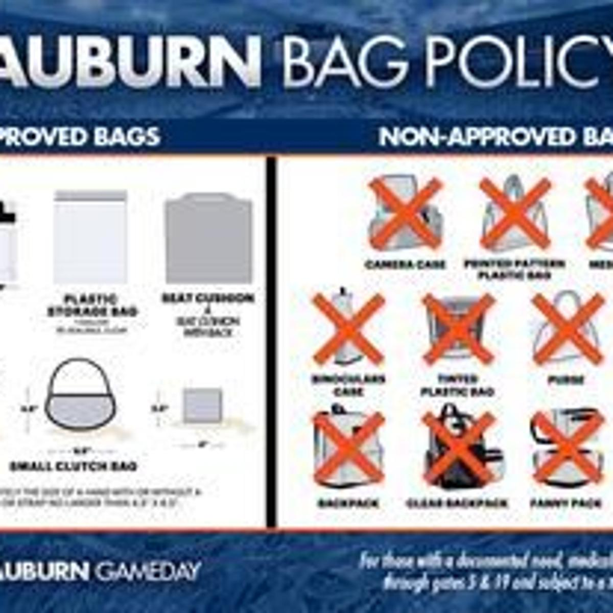 Clear bag policy opens up at sold-out home opener as Toomer's Oaks