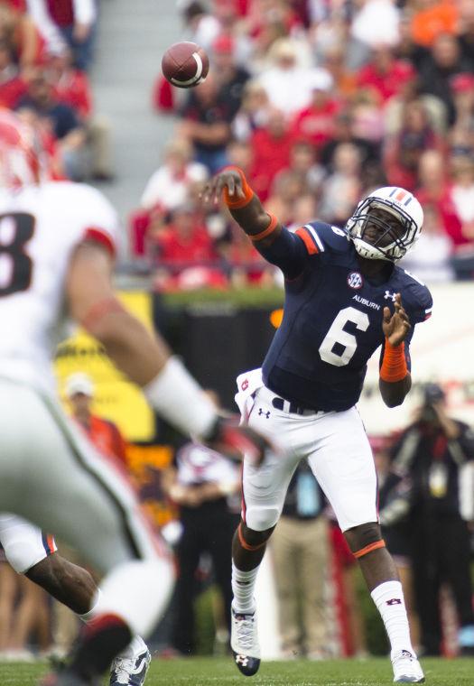 GAMEDAY: Auburn vs. Georgia | Photo Gallery | oanow.com