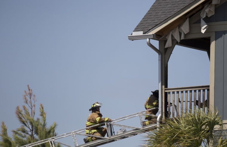 Paces apartment fire 01