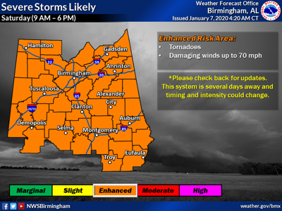 state storm alert area