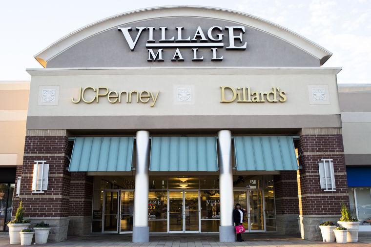 auburn 39 s village mall to change name undergo several improvements auburn. Black Bedroom Furniture Sets. Home Design Ideas
