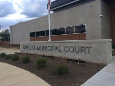 OPS Municipal Court