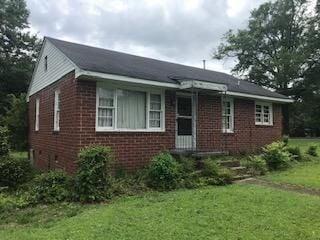 2 Bedroom Home in Lanett - $52,000
