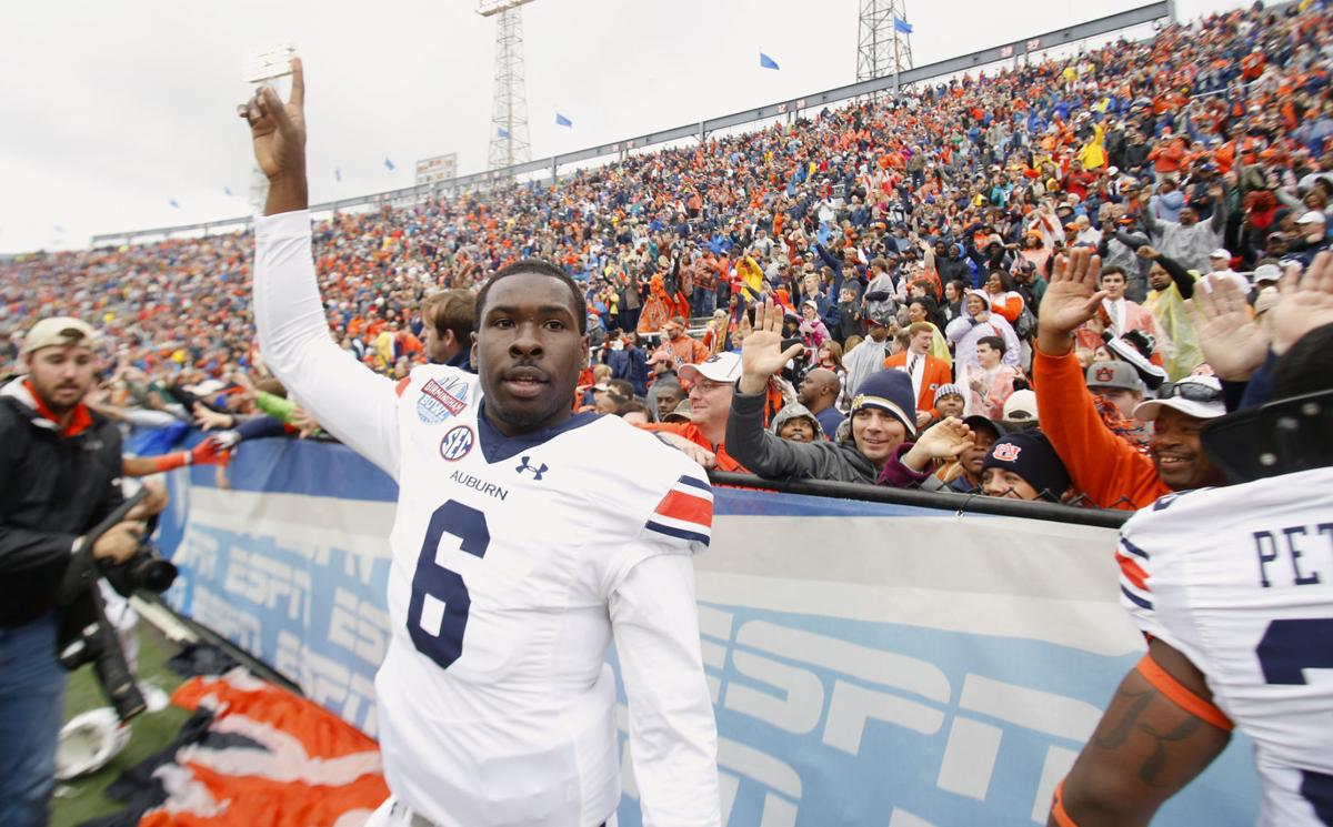 Jeremy Johnson 'not worrying about' starting job ahead of A-Day