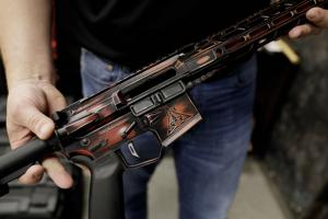 The AR-15 economy: After oil industry downturn, Oklahoma company found new life in firearms boom
