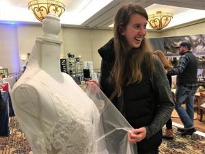 Opelika-Auburn News Bridal Extravaganza advantageous to future brides, vendors