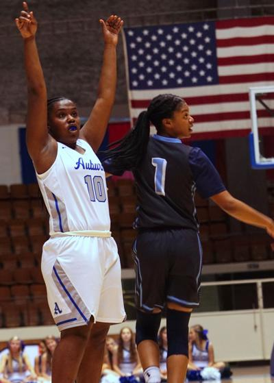 Auburn High Girls Make Most Of Moment With Final Four Run