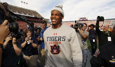 e0afecdaa Auburn s Gus Malzahn to NFL referees  Protect Cam Newton