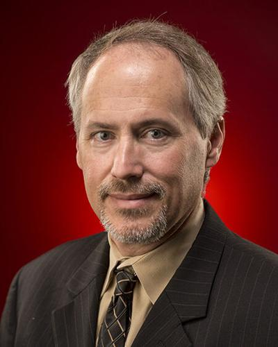 Daniel Sutter