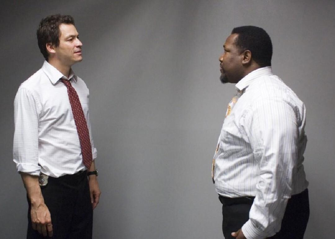 #3. The Wire