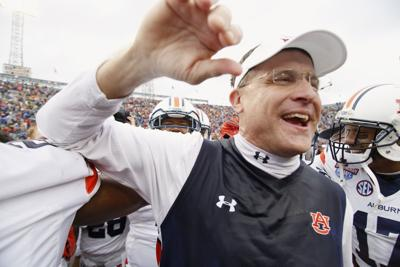 Auburn football picks up two commitments during Big Cat