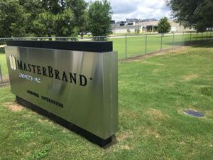 MasterBrand Cabinets announces sudden closure of Auburn plant; 445 workers affected