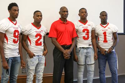 2019 High School Football Media Days