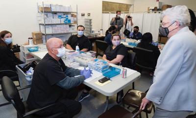 Ivey clinic visit (copy)