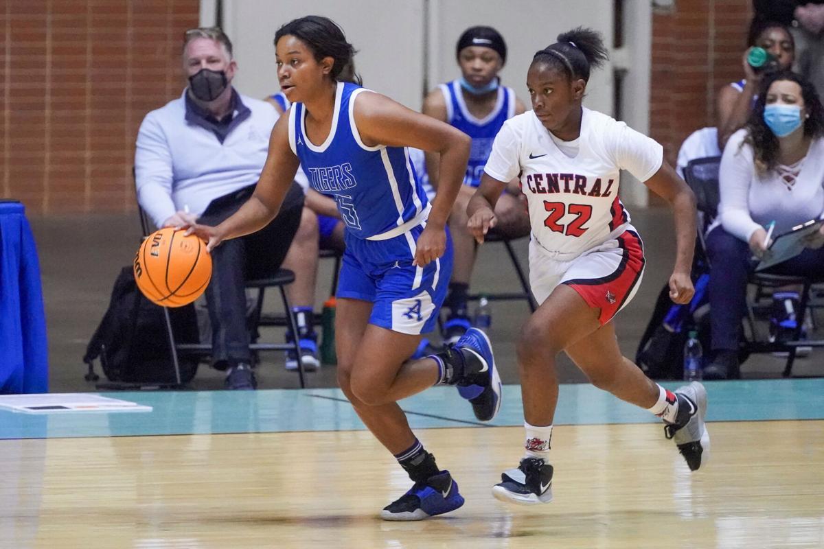 Southeast Regional Basketball