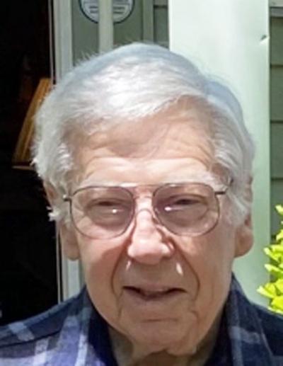 Wolverton, Mr. Clyde Irvin